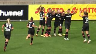 Highlights: SC Freiburg vs. Bayer 04 Leverkusen