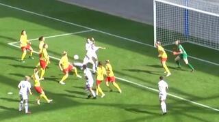 Highlights: MSV Duisburg vs. SV Meppen