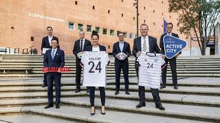 UEFA EURO 2024: Host City Tour