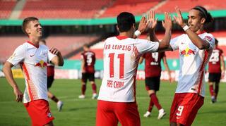 Highlights: 1. FC Nürnberg vs. RB Leipzig
