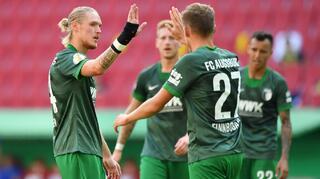 Highlights: MTV Eintracht Celle vs. FC Augsburg