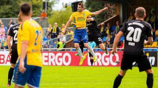 Highlights: Sport Verein Todesfelde vs. VfL Osnabrück