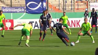 Highlights: FV Engers vs. VfL Bochum