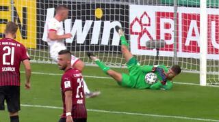 Highlights: FC Ingolstadt vs. Fortuna Düsseldorf