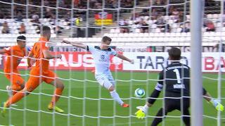 Highlights: SSV Ulm 1846 Fußball vs. Erzgebirge Aue