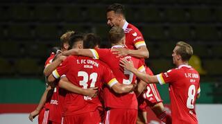 Highlights: Karlsruher SC vs. 1. FC Union Berlin