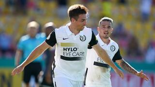 DFB Cup Men: SV Elversberg vs St. Pauli