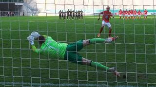 Highlights: FC Kaiserslautern vs. Jahn Regensburg