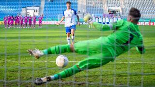 DFB Cup Men: Chemnitzer FC vs TSG Hoffenheim