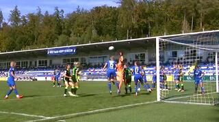 Highlights: TSG Hoffenheim vs. VfL Wolfsburg