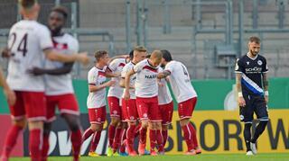 Highlights: Rot-Weiss Essen vs. Arminia Bielefeld