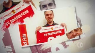 SV Großefehn mit sozialem Jahresplan: Auch Philipp Lahm ist dabei