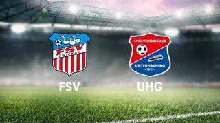 Highlights: FSV Zwickau - SpVgg Unterhaching