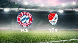 Highlights: FC Bayern München II - Türkgücü München