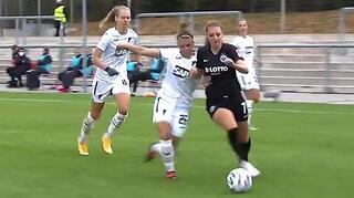 Highlights: Eintracht Frankfurt vs. TSG Hoffenheim
