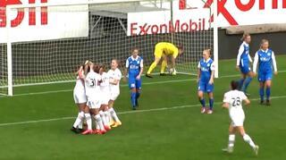 Highlights: SV Meppen vs. Eintracht Frankfurt