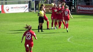 Highlights: SC Sand vs. Turbine Potsdam