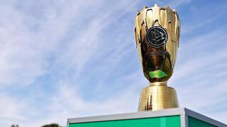 Auslosung DFB Pokal der Junioren 2. Runde