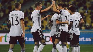 2:1 in der Ukraine: Erster deutscher Sieg in der Nations League