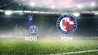 Highlights: MSV Duisburg vs. 1. FFC Turbine Potsdam
