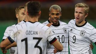 U 21 gewinnt 1:0 gegen Bosnien-Herzegowina