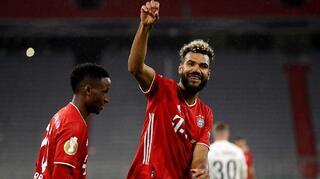 Highlights: 1. FC Düren vs.  Bayern München