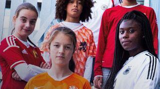 Deutschland bewirbt sich als Gastgeber um die Frauen-WM 2027