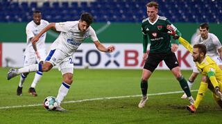 Highlights: 1. FC Schweinfurt 05 vs. FC Schalke 04