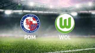 Highlights: 1. FFC Turbine Potsdam vs. VfL Wolfsburg