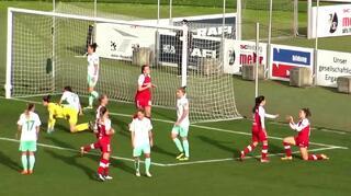 Highlights: SC Freiburg vs. SV Werder Bremen