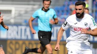 Highlights: SC Verl - VfB Lübeck