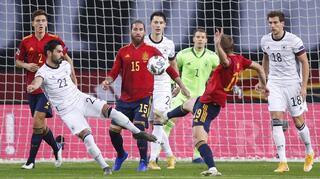 DFB-Team verliert klar in Spanien