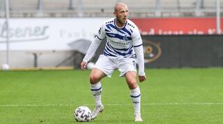 Highlights: MSV Duisburg vs. SC Verl