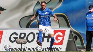 Highlights: FC Hansa Rostock - SG Dynamo Dresden