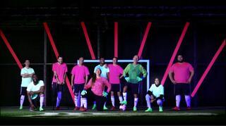 #WeDriveDiversity: Fußball, das sind wir alle