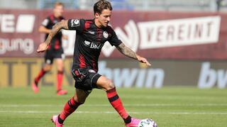 Highlights: SV Wehen Wiesbaden - SV Meppen