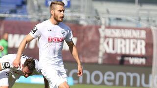 Highlights: SC Verl - TSV 1860 München
