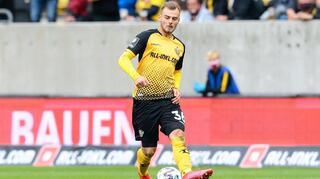 Highlights: SG Dynamo Dresden - SpVgg Unterhaching