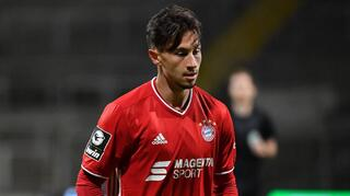 Highlights: FC Bayern München II - FC Ingolstadt