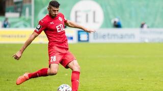 Highlights: FC Viktoria Köln - FSV Zwickau