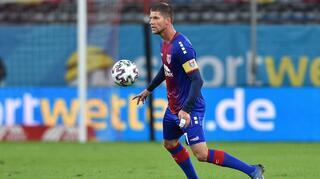 Highlights: KFC Uerdingen - SC Verl
