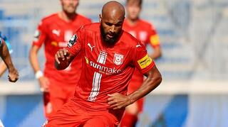 Highlights: Hallescher FC - FC Viktoria Köln