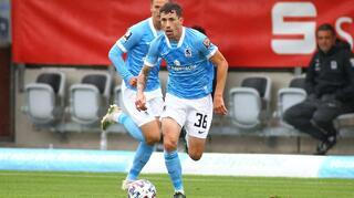 Highlights: TSV 1860 München - Türkgücü München