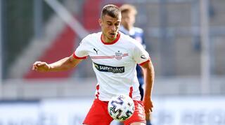 Highlights: FSV Zwickau - 1. FC Magdeburg