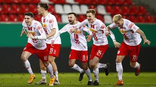 Highlights: Jahn Regensburg vs. 1. FC Köln