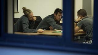 Inside Fußball-Lehrer-Lehrgang: Ausbildung mit Hindernissen