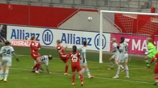 Highlights: Bayern München vs. Bayer Leverkusen