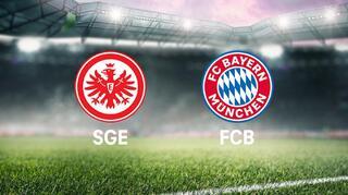 Highlights: Eintracht Frankfurt - FC Bayern München