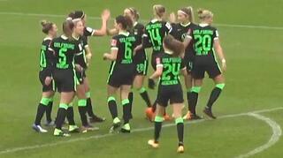 Highlights: SV Werder Bremen vs. VfL Wolfsburg