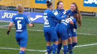 Highlights: TSG Hoffenheim vs. MSV Duisburg